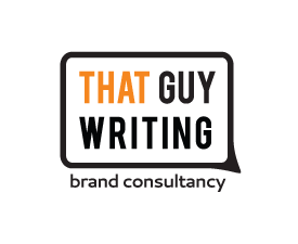 ThatGuyWriting Brand Consultancy